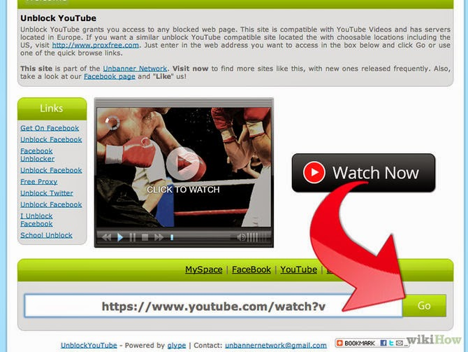 unblock-youtube-videos