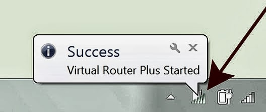 virtual router for windows xp