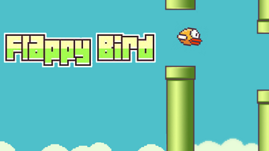 Download Flappy Bird Game for Android and PC