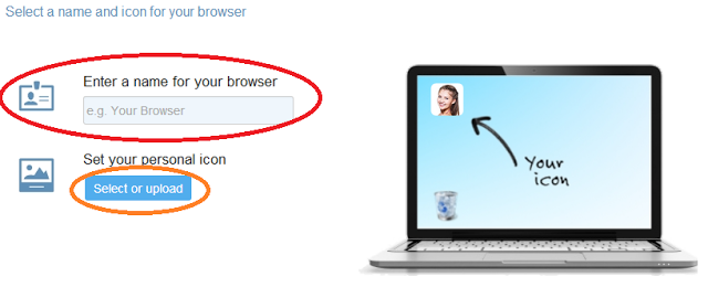 How to Create Your Own Browser within 5 minutes - Without any Coding