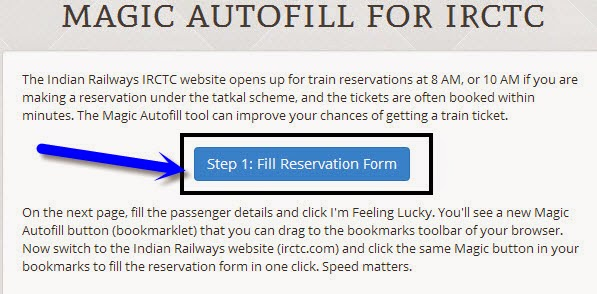 How to Book IRCTC Tatkal Tickets Quickly Online Within Seconds