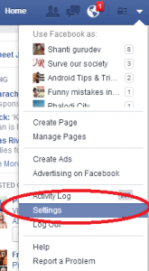 How to Stop Candy Crush Saga Facebook Request Notifications-1