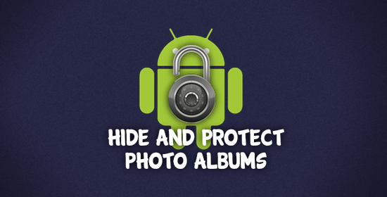 How to Hide/Unhide Albums in Gallery- xiaomi mi3