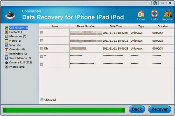 Coolmuster Reveiw: Best Data Recovery Software for iPhone/iPad/iPod-1