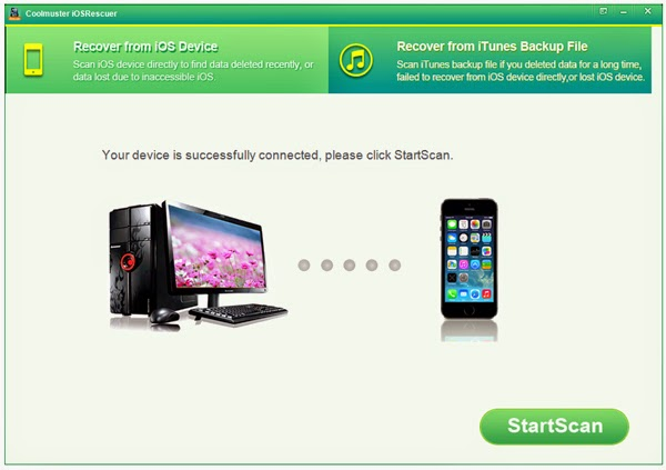 Coolmuster Reveiw: Best Data Recovery Software for iPhone/iPad/iPod