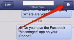 How to Make Free International Calls using Facebook Messenger App-3