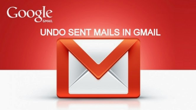 How to Undo Sent Emails in Gmail with Delay time upto 30 seconds