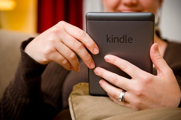 Download Free Books for your Amazon Kindle