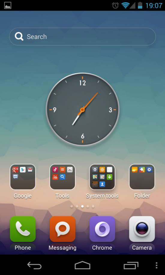 MiHome Launcher APK – Brings a Taste of MIUI to Your Android!