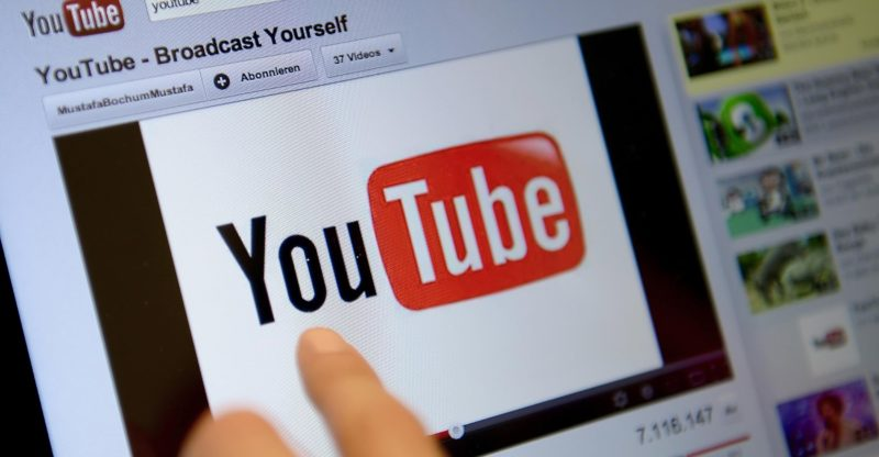 How to Broadcast Yourself Live on YouTube?